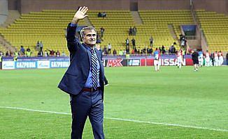Beşiktaş, Şenol Güneş ile Avrupa'da bir başka