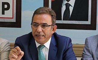CHP Genel Başkan Yardımcısı Budak: Türkiye'nin Avrupa pazarını yeniden kazanması gerekiyor