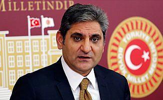 CHP Genel Başkan Yardımcısı Erdoğdu: Sıcak paraya bağımlılık Türkiye'yi diken üstünde tutuyor