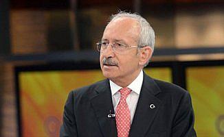 CHP Genel Başkanı Kılıçdaroğlu: Bizim cephede bir iletişim kopukluğu yok