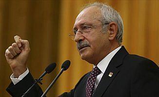 CHP Genel Başkanı Kılıçdaroğlu: Bozulmuş kararın tutukluluğu olur mu?