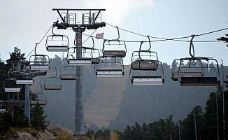 Cıbıltepe, yeni kayak sezonunda iddialı