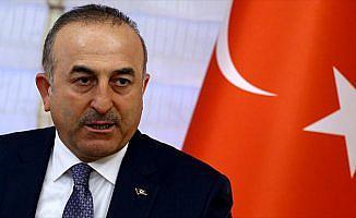 Dışişleri Bakanı Çavuşoğlu: Konsolosluk görevlisi hakkında ciddi suçlamalar var