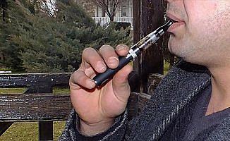 Elektronik sigarada 'aroma' tehdidi