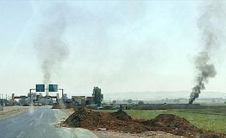 Erbil'de 'tedirginlik' hakim
