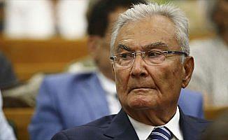 Eski CHP Genel Başkanı Baykal'ın sağlık durumuna ilişkin açıklama