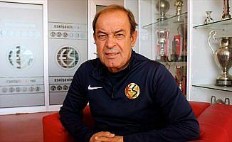 'Eskişehirspor'u düzlüğe çıkarmak için elimizden geleni yapacağız'