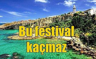 Farkındalık Festivali Şile'de yapılacak