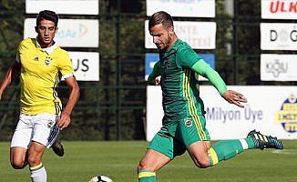 Fenerbahçe'de Evkur Yeni Malatyaspor mesaisi