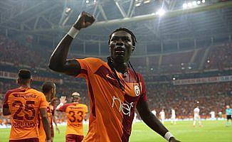 Galatasaray'da gözler Gomis'te, Fenerbahçe'nin golcü adayı çok