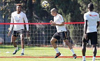 Galatasaray'ın derbi hedefi 3 puan