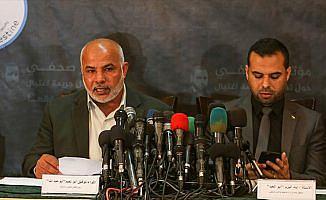 Gazze Emniyet Müdürü Ebu Naim: Suikast girişiminden faydalanan tek taraf İsrail'dir