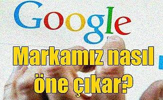 Google'da öne çıkmak   Google'da nasıl öne çıkılır?