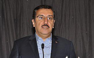 Gümrük ve Ticaret Bakanı Tüfenkci: Esnaf kardeşim de e-ticaretin içerisinde olacak