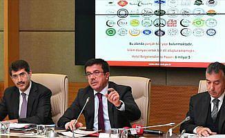 Helal Akreditasyon Kurumu kurulmasına ilişkin tasarı komisyonda kabul edildi