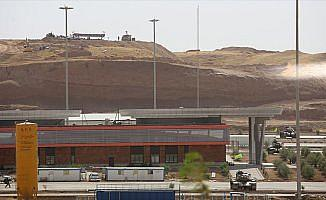 'IKBY'nin sınır kapısı Haşdi Şabi denetimine geçti' iddiası