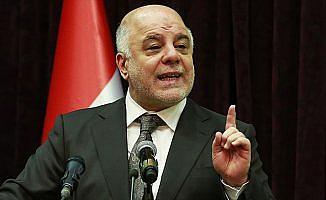 Irak Başbakanı İbadi: IKBY referandumu mazide kaldı