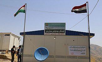 Irak, Türkiye ve İran'dan 'IKBY sınır kapılarının kapatılmasını' talep etti