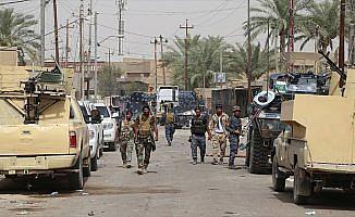 Irak'ta DEAŞ'ın son kalesine operasyonda 5 köy daha geri alındı