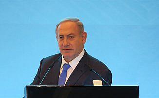 İsrail Başbakanı Netanyahu: İsrail'in varoluşunun aleyhine olan bir uzlaşıyı kabul etmeyiz