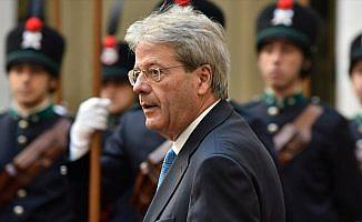 İtalya'dan 'Brexit' açıklaması