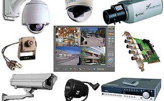 İzmir'in Güvenlik Kamera Sitemleri Firması