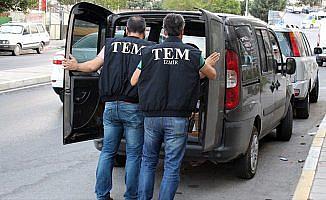 İzmir'deki FETÖ operasyonları örgütün kripto ağını açığa çıkarttı
