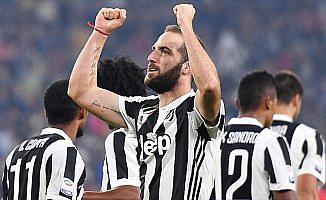 Juventus, Milan deplasmanından üç puanla döndü