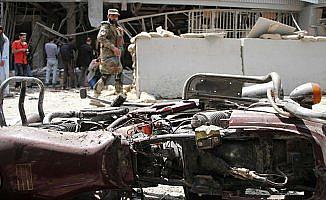 Kabil'de askeri üniversite öğrencilerine saldırı: 15 ölü