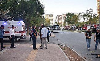 Kalkınma Bakanı Elvan: Mersin'deki saldırıya ilişkin 11 kişi gözaltında