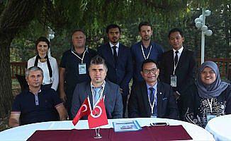 Malezya ve Türkiye'den 'süslü' proje