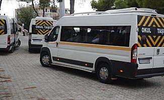 MEB okul servis şoförlerine eğitimleri başlatıyor