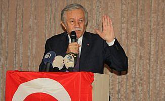 MHP Genel Başkan Yardımcısı Adan: Türkiye'yi kaybetmenin maliyeti, sanıldığından ağır olur