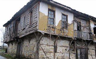 Milli mücadelede kullanılan konak yeniden inşa edilecek