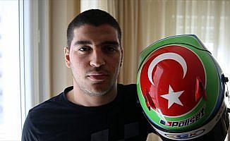 Milli rallici Ayhan Can Güven: Her yarışta Türk bayrağını dalgalandırmak istiyorum
