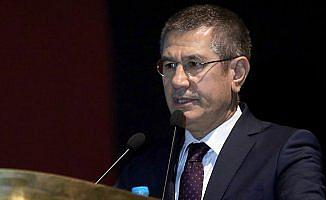 Milli Savunma Bakanı Canikli: DEAŞ bittiğinde o silahlar Türkiye'ye dönecek