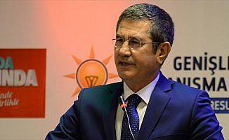 Milli Savunma Bakanı Canikli: PYD/YPG tehdidini ortadan kaldırmadan rahatlayamayız