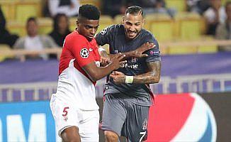 Monaco-Beşiktaş maçı Fransız basınında