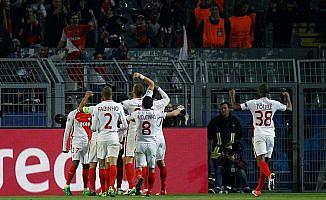 Monaco, İstanbul'a moralli geliyor