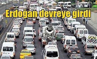 MTV zammında indirim sinyali: Erdoğan devreye girdi