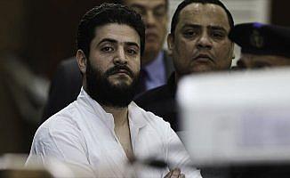 Mursi'nin büyük oğlu Usame'ye 3 yıl hapis cezası