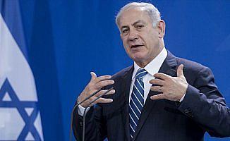 Netanyahu 'Afrikalı göçmenleri' zorla geri gönderme anlaşması yapmış