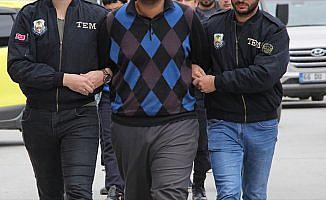 Şanlıurfa'da DEAŞ operasyonunda 5 kişi gözaltına alındı