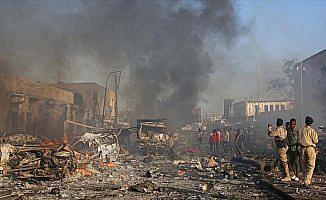 Somali Eş-Şebab'a karşı 'savaş hali' ilan edecek