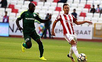 Süper Lig'in golsüz tamamlanan ilk mücadelesi