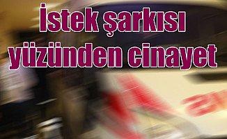 Tekirdağ'da 'istek şarkısı cinayeti: Bar kan gölüne  döndü