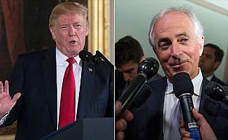 Trump ile Cumhuriyetçi Senatör arasında 'söz düellosu'