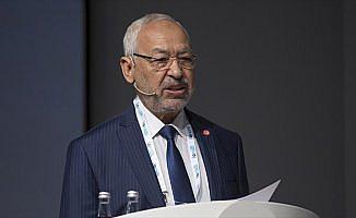 Tunus Nahda Lideri Gannuşi: Biz ümmetimizin daha çok birleşmesini istiyoruz, bölünmesini değil