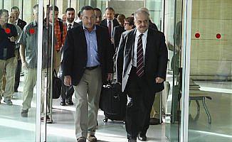 Türk ve ABD heyetinin vize görüşmesi olumlu geçti