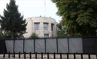 Türk ve ABD heyetleri vize konusunu görüştü